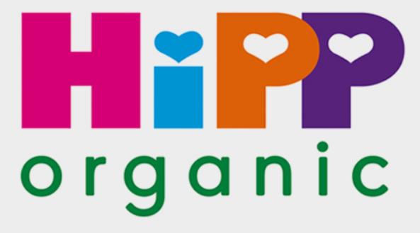 HiPP Organic