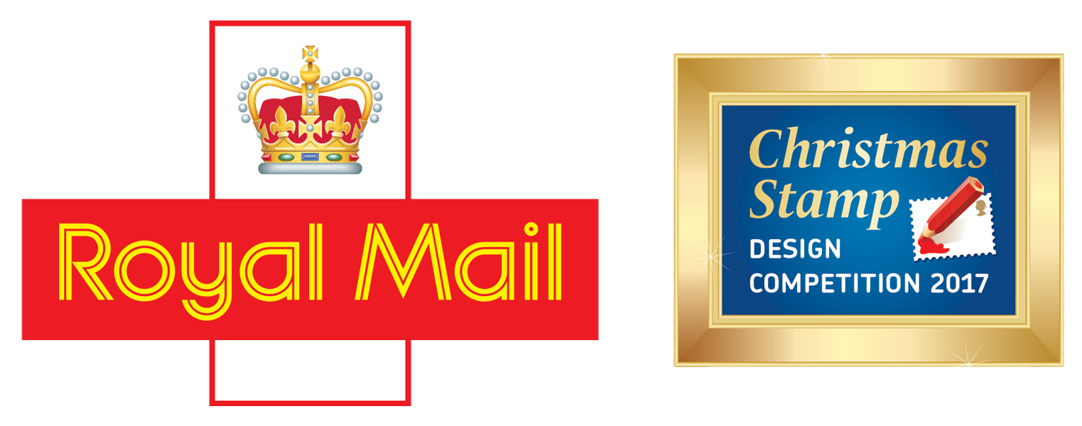 Royal Mail Christmas Stamp Design Competition
