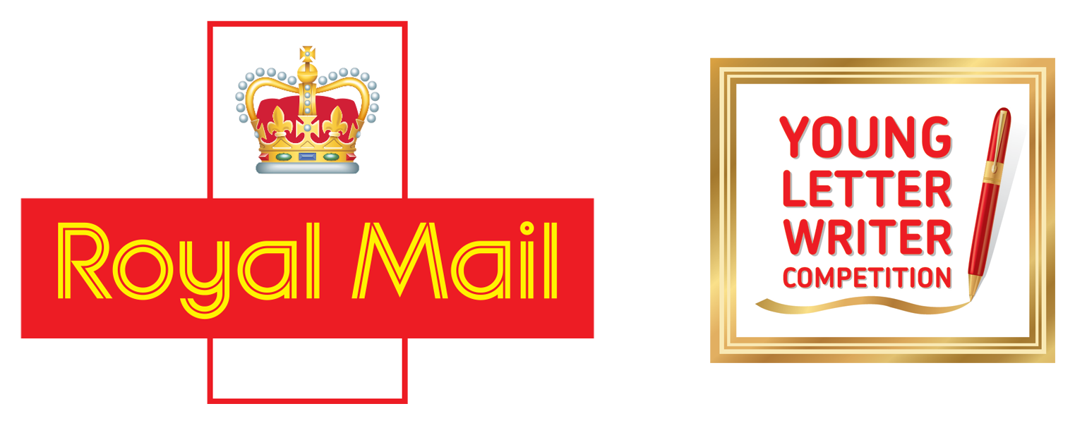 Royal Mail Young Letter Writers Competition